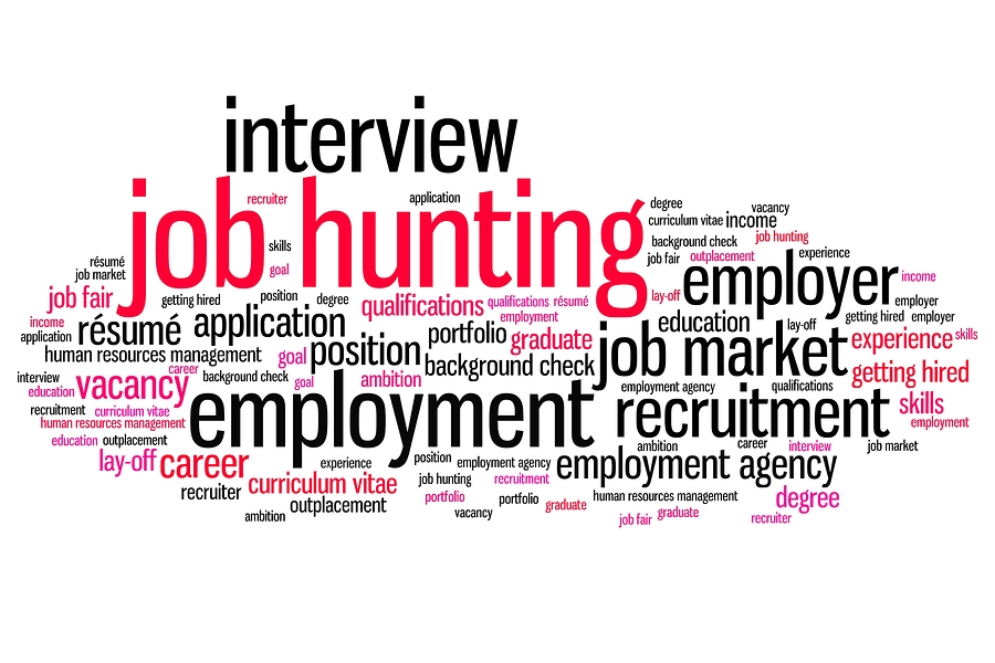Image result for job hunt