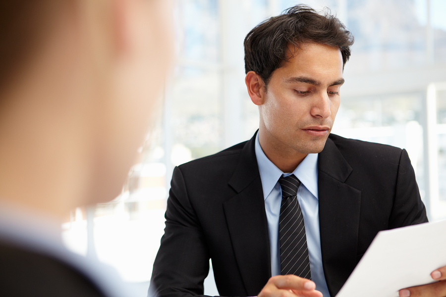 Job Interview Tips That Make A Big Difference