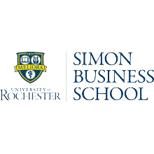 University of Rochester Simon Business School